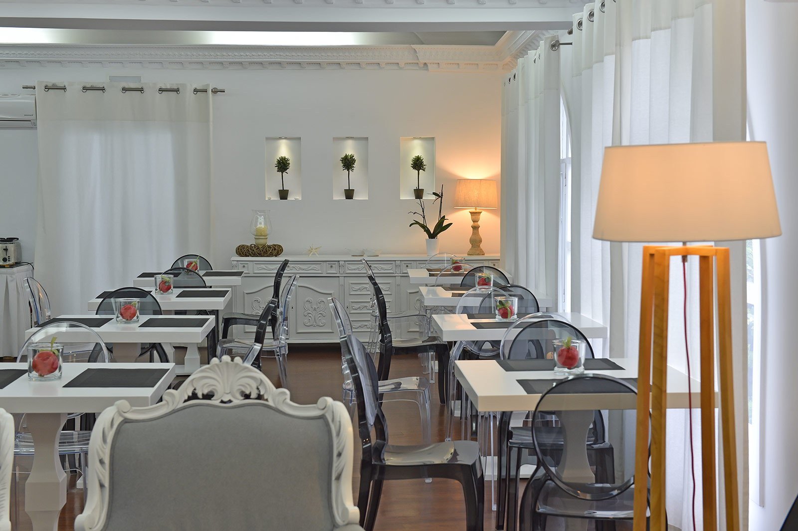 Hotel Services in Hotel Apollon @ Paros